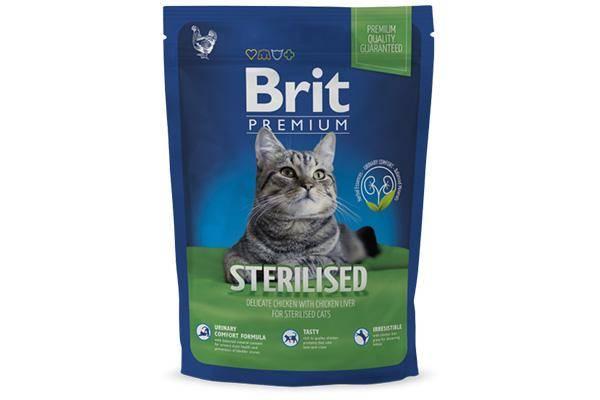 Brit Premium беззерновой