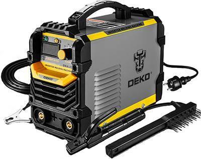 Deko DKA-200Y 200A 4.1 KVA