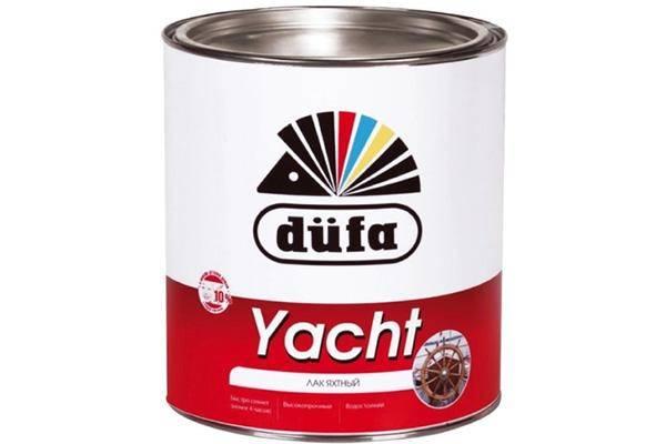 Dufa Retail Yacht полуматовый
