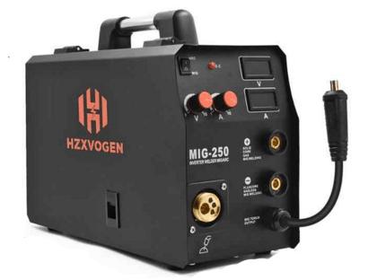 Hzxvogen MIG250