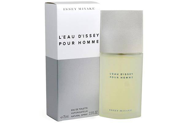 Issey Miyake L'Eaud'Issey pour Homme