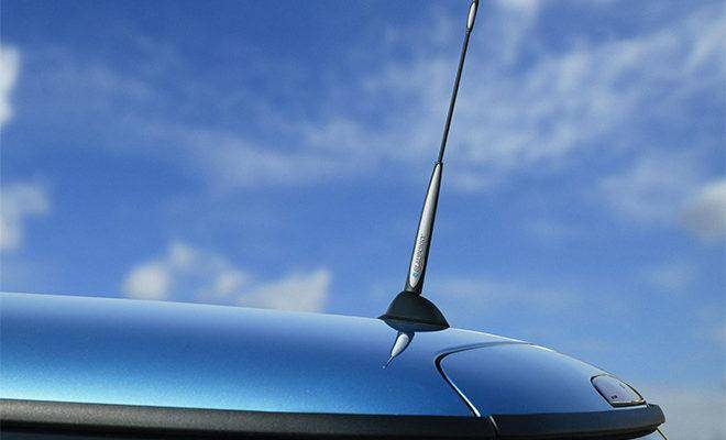 Лучшие автомобильные антенны