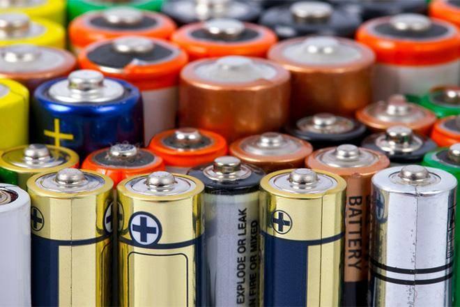 Лучшие батарейки
