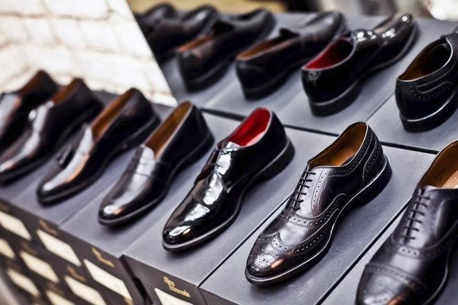 Лучшие бренды мужской обуви