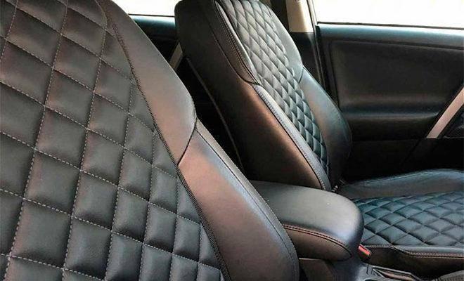 Лучшие чехлы на автомобильные сиденья
