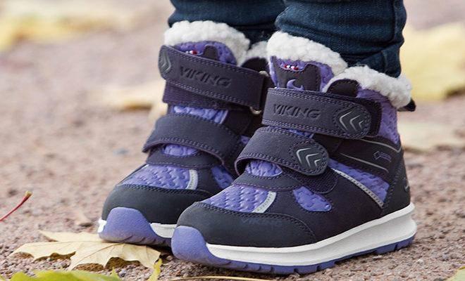 Лучшие фирмы детской обуви