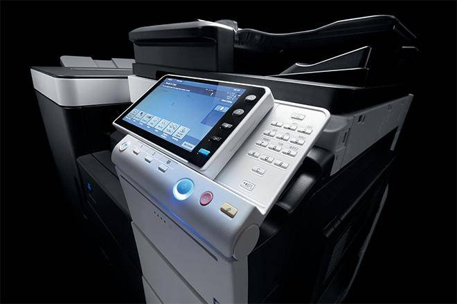 Лучшие лазерные принтеры