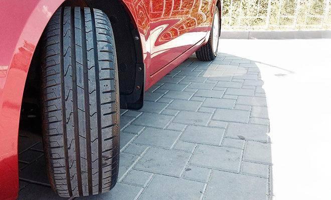 Лучшие летние шины R16