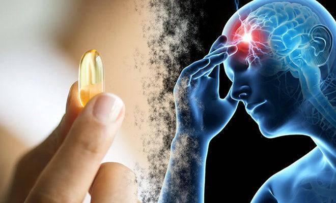 Лучшие ноотропные препараты