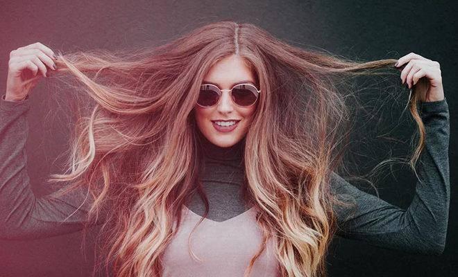 Лучшие пудры для волос