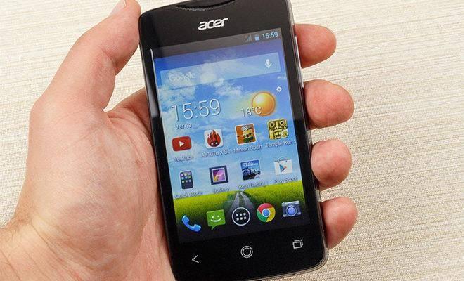 Лучшие смартфоны для пожилых людей