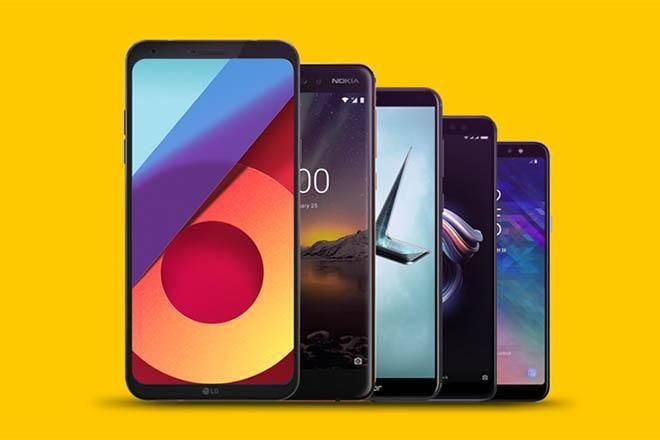 Лучшие смартфоны по соотношению цена/качество