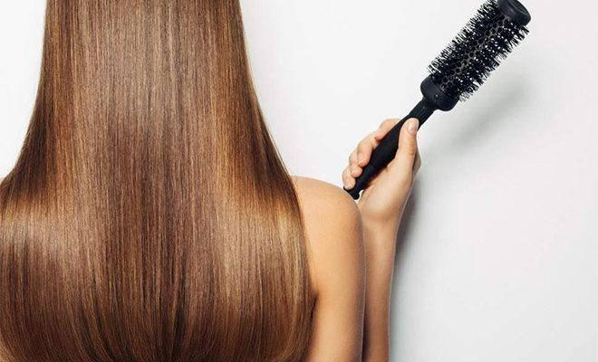 Лучшие средства для термозащиты волос