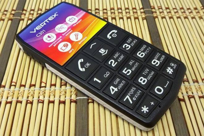 Лучшие телефоны для пожилых людей