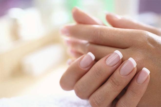 Лучшие витамины для ногтей