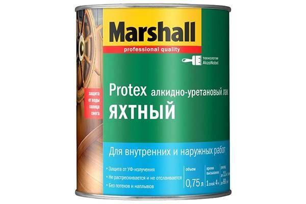 Marshall ProtexYatVernik 40