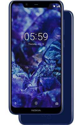 Nokia 5.1 Plus Android One