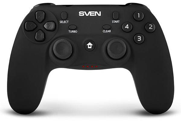 Sven GC-3050