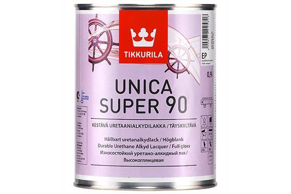 Tikkurila Unica Super 90