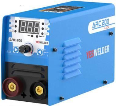 Yeswelder ARC-200