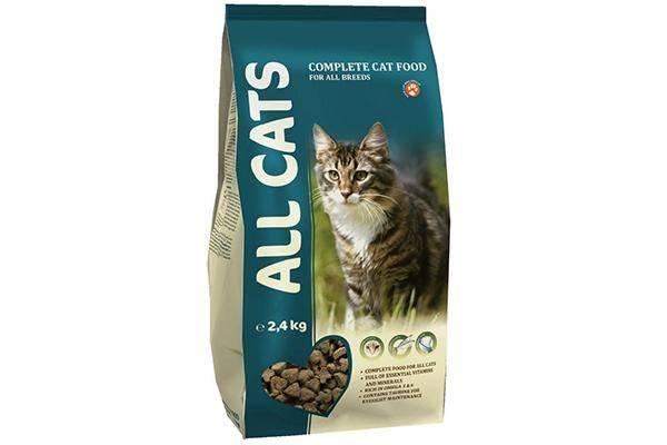 All Cats