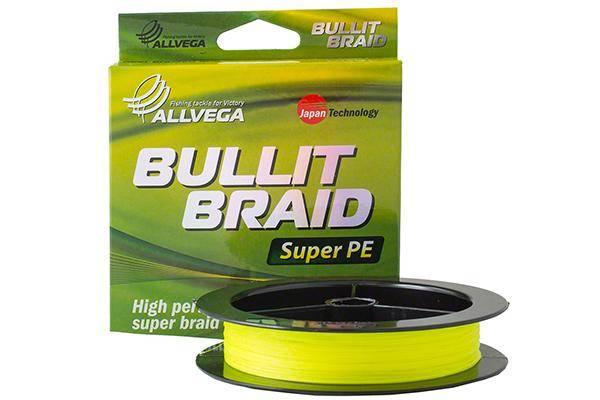 Allvega Bullit Braid