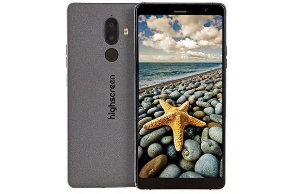 Highscreen Power Five Max 2 3/32GB