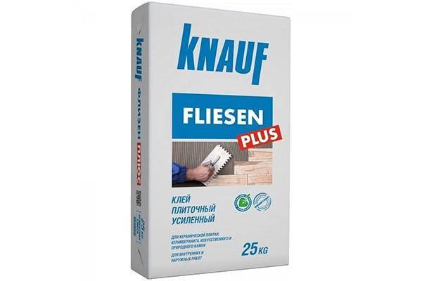 Knauf Флизен Плюс
