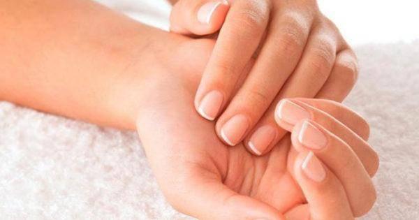 Лучшие биогели для ногтей