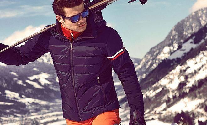 Лучшие горнолыжные костюмы