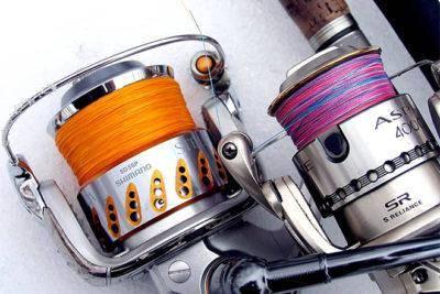 Лучшие плетеные шнуры для рыбалки