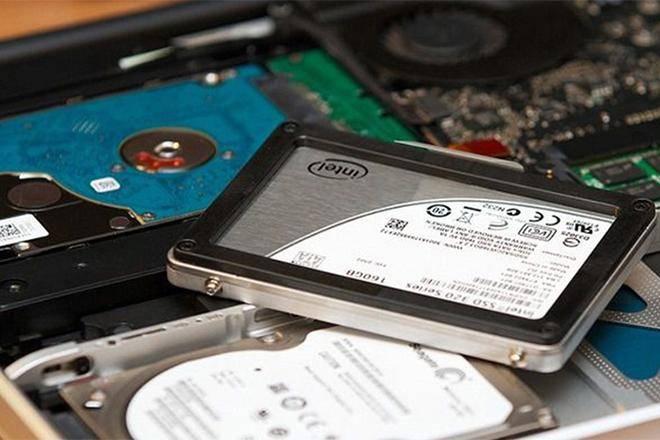Лучшие SSD-диски