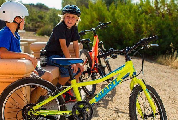 Лучшие велосипеды для подростков