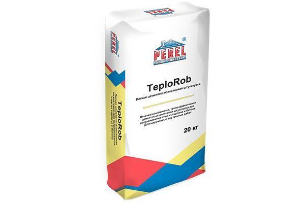 Perel TeploRob