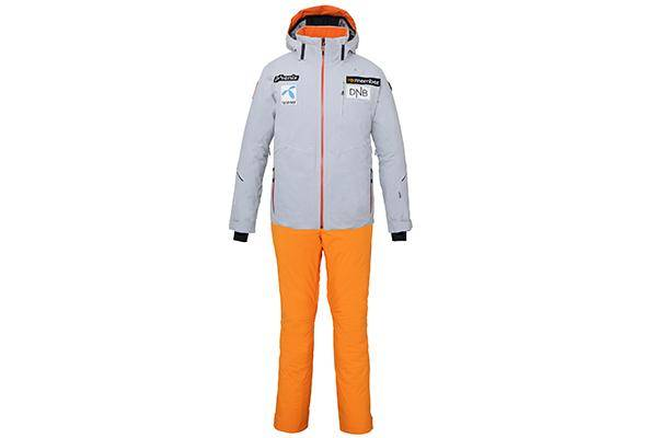 Phenix Norway Alpine Team Jacket Salopette