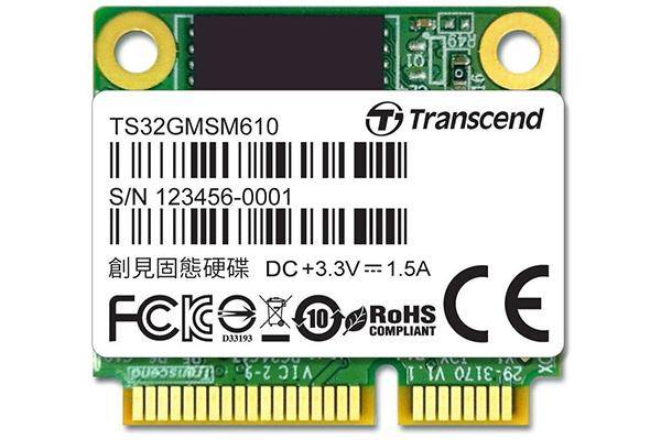 Transcend TS32GMSM610