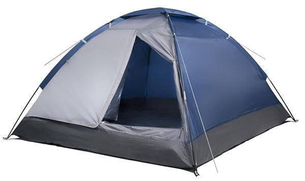 Trek Planet Lite Dome 3