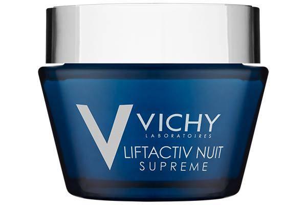Vichy LiftActiv Supreme ночной