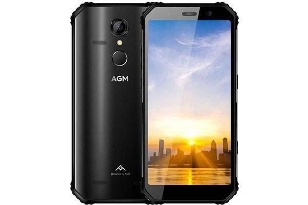 AGM A9 4/64GB