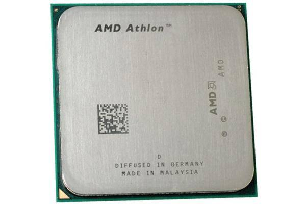 AMD Athlon X4 Richland