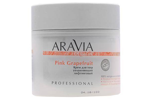 Aravia Organic Pink Grapefruit