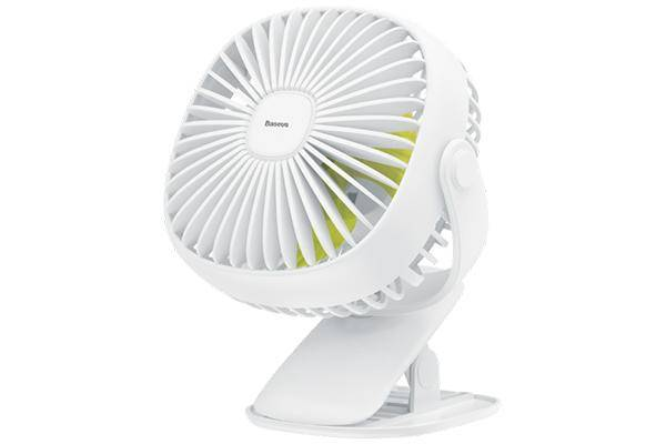 Baseus Box Clamping Fan