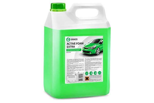 GraSS Foam Extra 700105