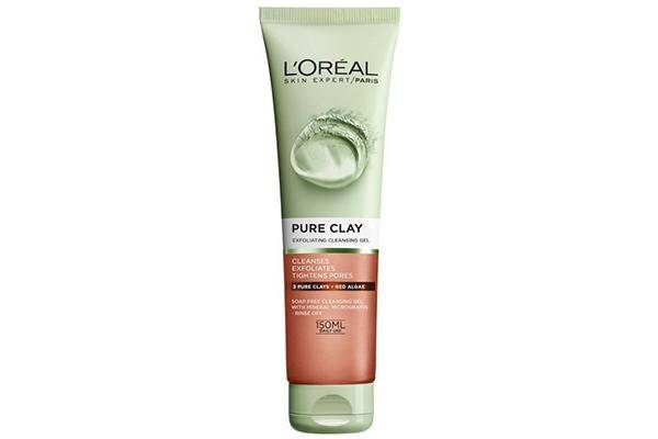 L'Oreal Paris Skin Expert Exfoliating Gel