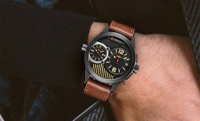 Лучшие бренды наручных часов