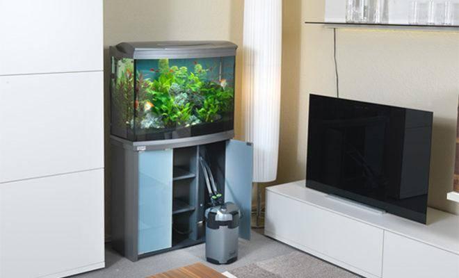Лучшие-фильтры-для-аквариума