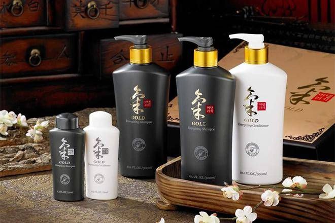 Лучшие корейские шампуни