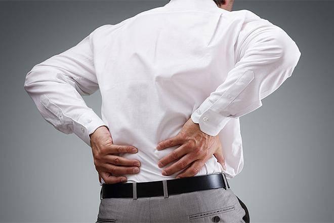 Лучшие лекарства от боли в спине