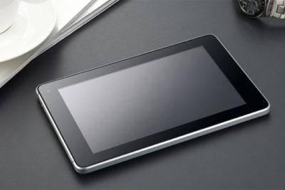 Лучшие планшеты с экраном 7 дюймов