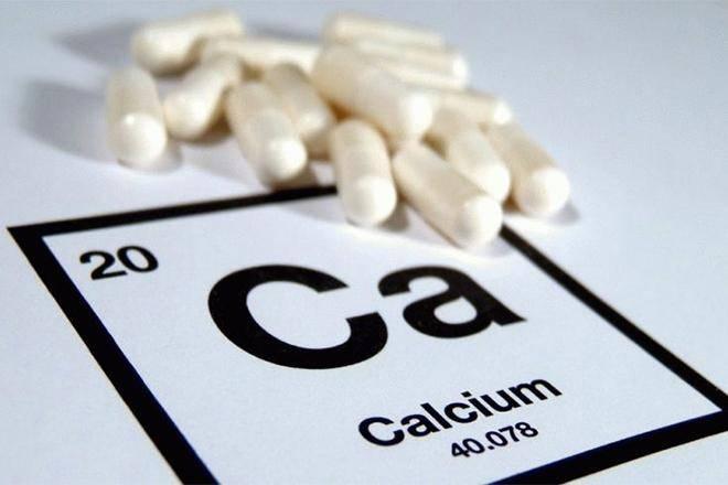 Лучшие препараты кальция